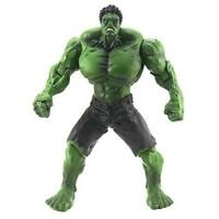 """Free Ship 10""""MARVEL LEGENDS AVENGERS GREEN EXCLUSIVE THE HULK ACTION FIGURE FB21"""