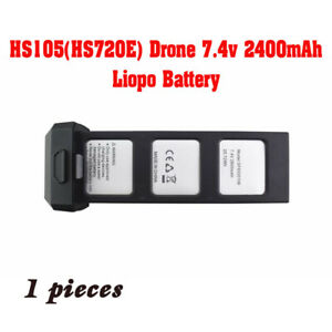 Holy stone HS105/HS720E RC Drone original 7.4V 2800mAh Lipo Battery GPS Drone