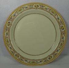 "ROYAL DOULTON china GLOUCESTER v1827 Round Chop Plate Serving Platter - 12-1/8"""