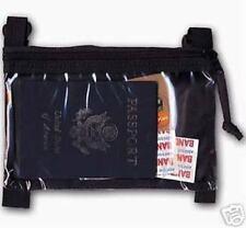 Splash Caddy Arm Pak-R 4.5x7 Pouch Bag with ALOKSAK NEW