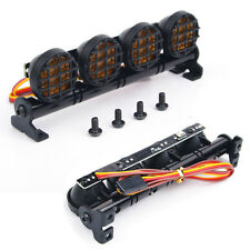 Fashion 5 Modes Multi-Function Spotlight Light Bar For RC 1/10 1/8 Model Car 06