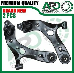 Front Lower Left Right Control Arms Ball Joints TOYOTA PRIUS V ZVW40R 03/2012-