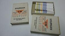 2 x Stuphanpapier 8,2 - 9,7 pH Wert Test Teststreifen Indikatorpapier DDR