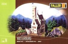 Faller 232242 N - Wasserburg NEU & OvP