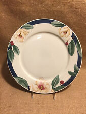"Savannah Grove by Citation 12"" Round Platter Cake Plate Chop Plate"