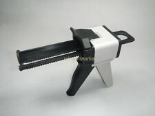 Dental New Impression Mixing Dispensing Universal Dispenser Gun 10:1 / 4:1 50ml