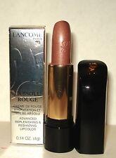 Lancome L' Absolu Rouge  Lipstick - 245 Amande Sucree NIB
