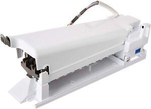 DA97-15217D Samsung Refrigerator Ice Maker Assembly Genuine OEM