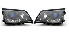 European Headlight Set With Harness  for Mercedes Benz 94-00 W202 C-Class C280