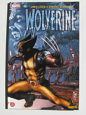 WOLVERINE  -  N° 164- COMICS -  MARVEL FRANCE