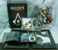 "Assassins Creed IV Black Flag Captain Edward Kenway 18"" Figure + 19I034"