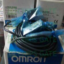 1pcs New Omron Laser Sensor Z4lb S10v2 Fast Ship
