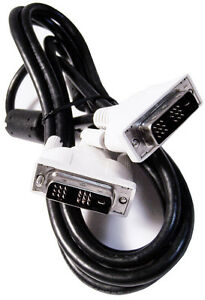 NEW Hotron DVI to DVI LCD Monitor Cable 1.8m