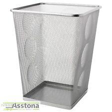 Abfalltrennung Buro Papierkorbe Mulleimer Aus Metall Gunstig