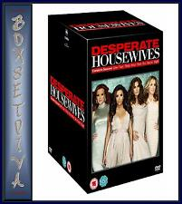 DESPERATE HOUSEWIVES- COMPLETE COLLECTION - SERIES 1 2 3 4 5 6 7 & 8 *BRAND NEW*