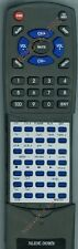 Replacement Remote for MCINTOSH MX132, HR038, 121038