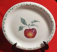 Stoney Hill ~ Fresh Apple ~ Dinner Plate