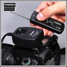 Télécommande sans fil Yongnuo 16 canaux pr Canon 1D 6D 5D II III 7D 50D 40D..