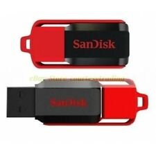 SanDisk USB 16GB 16G Cruzer Switch Flash Pen Drive New Lifetime Warranty