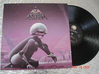 """Asia  – """"Astra""""  Vintage Vinyl LP   Geffen Records – GHS 24072"""