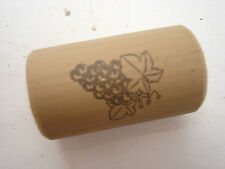 """Nomacorc Synthetic Making Wine Corks NEW #9 x 1 1/2"""". Bag of 100  FREE Shipping"""