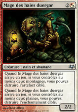 *MRM* FR 2x Mage des haies duergar (Duergar Hedge-Mage) MTG Eventide