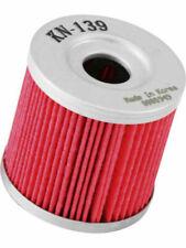 K&N Filters KN-139 Oil Filter
