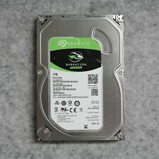 "Seagate BarraCuda Compute 1TB HDD 3.5"" Internal Hard Drive SATA 6.0Gb/s 7200 RPM"