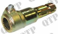 More details for quick release pto adaptor 1 3/8