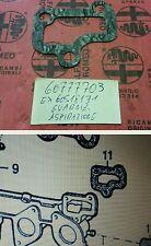 GUARNIZIONE CONDOTTO ASPIRAZIONE ALFA ROMEO 75 ALFETTA GIULIETTA GIULIA 60777703
