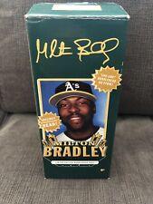 Oakland Athletics A's 2007 MILTON BRADLEY Bobblehead MLB SGA