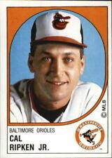 1988 Panini Baseball Stickers #1-250 You Pick!