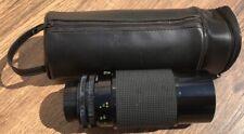 Vivitar Series1 70-210mm 1:3.5 Macro Focusing Zoom