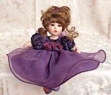 "Marie Osmond 2002 Amaya Tiny Tots Collection 6"" Porcelain Doll C79684"