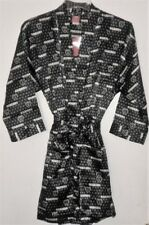 OAKLAND RAIDERS WOMENS BATHROBE,LINGERIE L/XL
