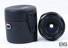 Vivitar 24mm f/2.8 Auto Wide-Angle Prime Lens Pentax Fit - 37730397 JAPAN *READ*