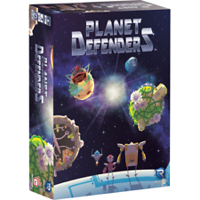 Planet Defenders - Renegade Game Studios - Factory Sealed - Free Shipping