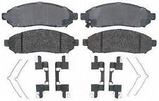 ACDelco 17D1094CH Front Ceramic Brake Pads
