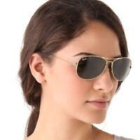 RAY BAN RB3647N00157 51MM ROUND DOUBLE BRIDGEGOLD