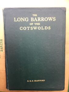 The Long Barrows of the Cotswolds