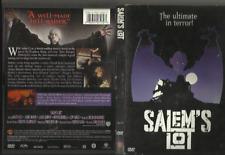 SALEM'S LOT (1979) ORIGINAL TV MINI-SERIES - REGION 1 IMPORT