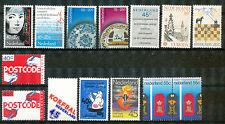Nederland jaargang 1978 postfris