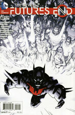 FUTURES END #47 VF (May 2015, DC) - The New 52!