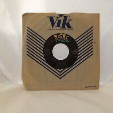 VINTAGE 45 RPM VINYL RECORD - GISELE MACKENZIE - CHRISTMAS MUSIC, TITLES BELOW