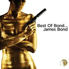 Best Of Bond...James Bond (Deluxe Edition) von Various Artists (2015)