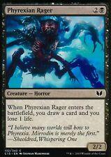 4x Phyrexian Rager | NM/M | Commander 2015 | Magic MTG