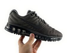 Nike Air Max 2017 'Cool Grey Anthracite' Men Size 7/Women Size 8.5 [849559-008]