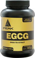 PICO EGCG – Extracto de té verde 120 cápsulas de 1000mg