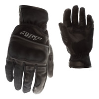 RST Raid Gloves, All New Adventure Glove For 2019 in Black