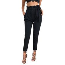 Pantalons taille haute pour femme taille 42